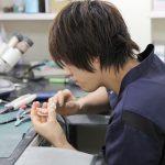 歯科技工の精確な技量の向上