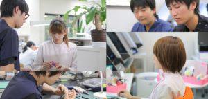 歯科技工士 求人採用リクルート情報 三重県名張市ファインデンタル