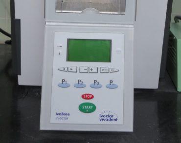 IvoBase System 義歯製作を変える、スマートなシステム